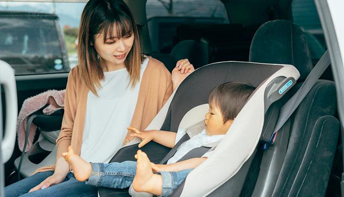 旧型も中古市場で高人気で高値流通!4代目RK型ホンダ ステップワゴンをご紹介! チャイルドシート ママ 母親 赤ちゃん