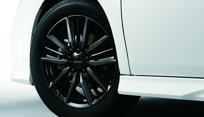 5代目RP型ホンダ ステップワゴンのタイヤサイズをご紹介!標準グレード・スパーダ・モデューロX・マイナー^チェンジごと